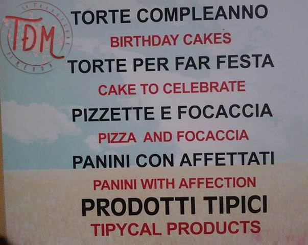 Italian to English: a collection of Google Translate epic fails ...