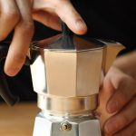 Learn Italian Words: espresso and moka
