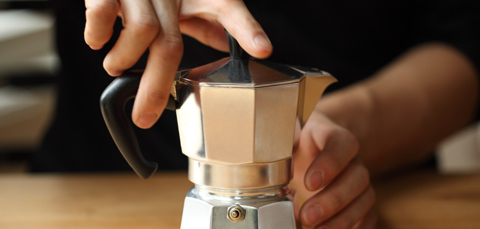 Learn Italian Words: espresso and moka